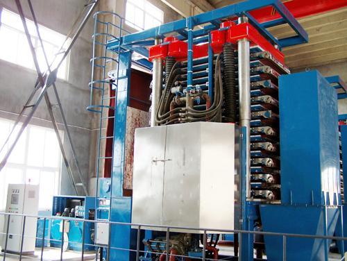 BLZG50立式压滤机