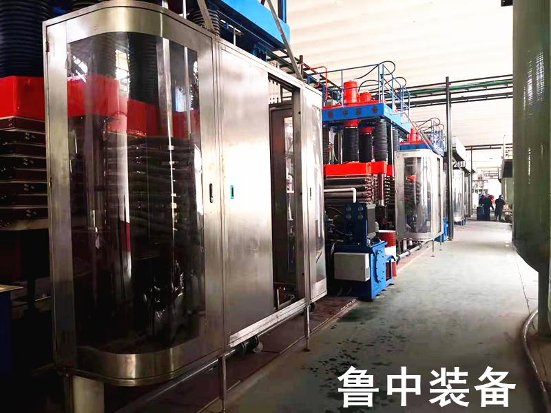 BLZG24立式壓濾機